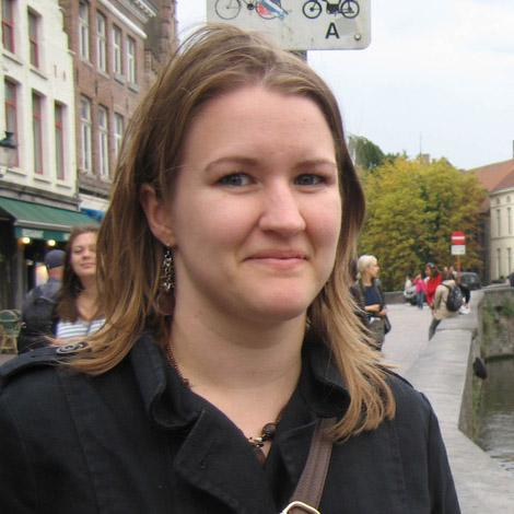 Amanda Ilkov