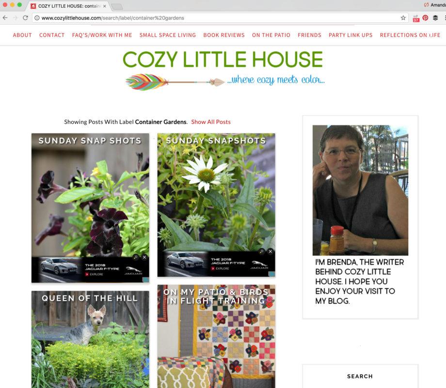 cosyhouseblog 920x800 - A new blog header on Cozy Little House