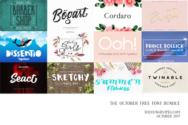 171016 FreeFonts 2 598x400 - Free Fonts Bundle Ends Today - Get It Quick!