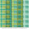 Emerald Isle Cozy Plaid Patterns
