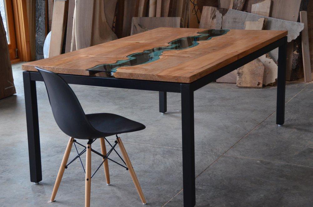 Greg Klassen Table 1