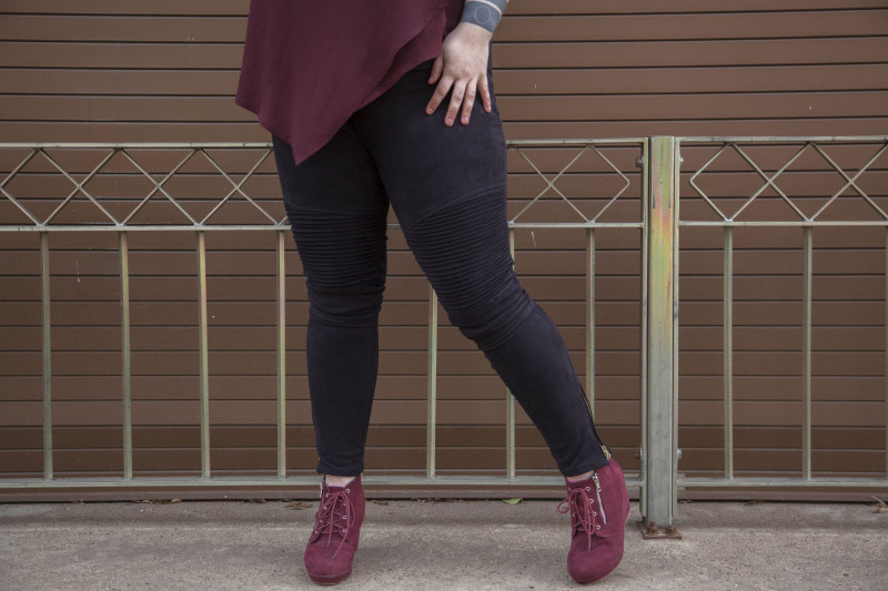 Free Leggings Sewing Pattern