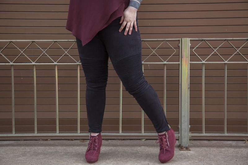Free Leggings Sewing Pattern