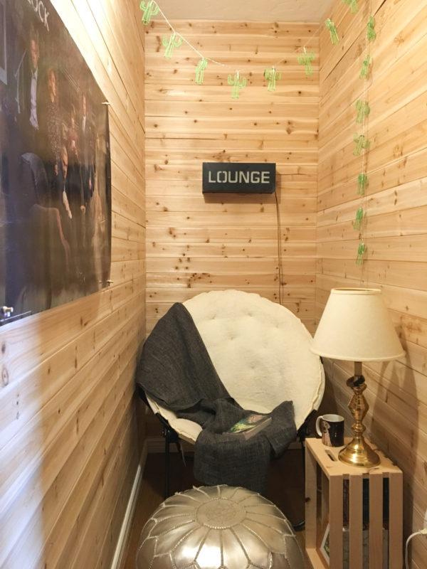 Secret Room Behind the Wardrobe 2
