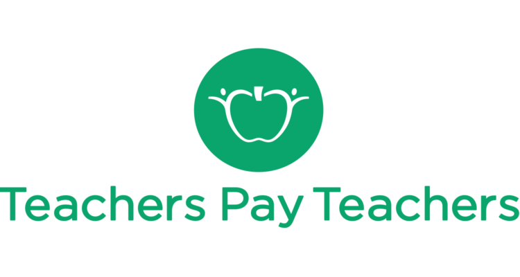 Teachers Pay Teachers Logo