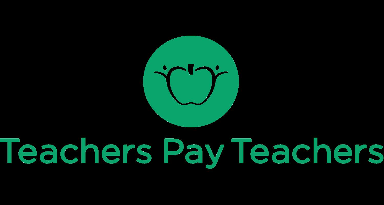 Teachers Pay Teachers Logo